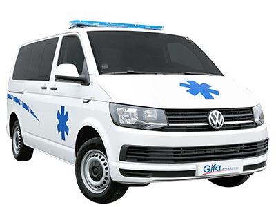 ambulances volkswagen