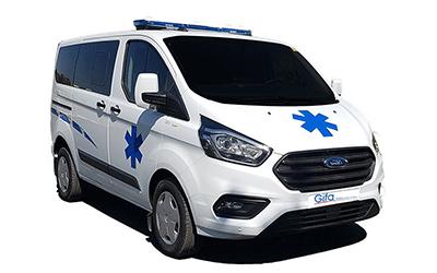 GMAX-Ambulance