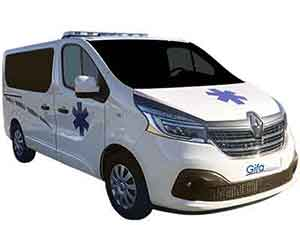 Nv Trafic Renault